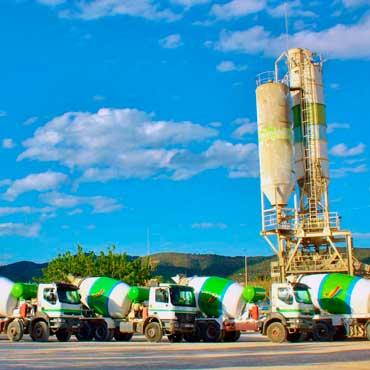 camiones hormigones castellón